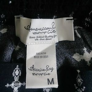 American Rag Pants & Jumpsuits - BOGO American Rag BOHO Palazzo Pants Size